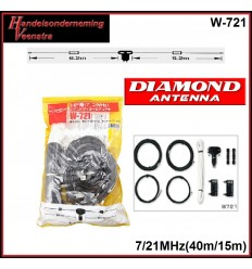 Diamond W-721