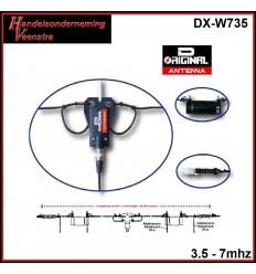 DX-W735