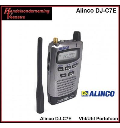 Alinco DJ-C7E
