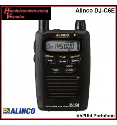 Alinco DJ-C6E