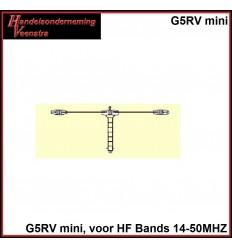 G5RV mini