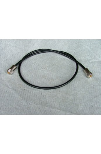 PL-PL Clamp 7MM Kabel 200CM