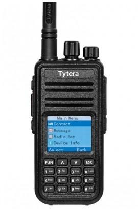 MD-390 GPS UHF