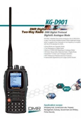 KG-D901 DMR PLUS