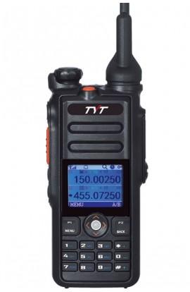 TYT MD-2017 GPS