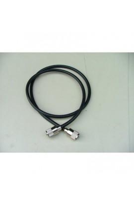 PL-PL 7MM Kabel 75CM