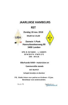 Hambeurs UBA-RST