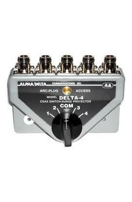 Alpha Delta 4B/N