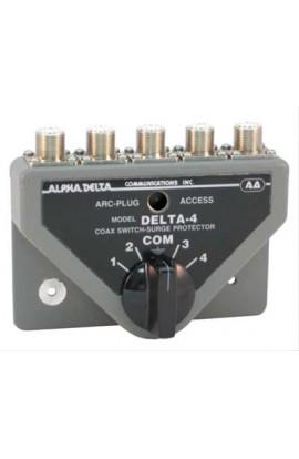 Alpha Delta -4B