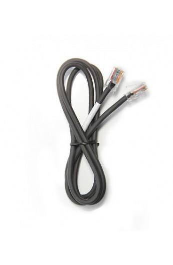 PWR-73K dit is een 1 op 1 Kabel voor de 908 werkt op Icom Kenwood en Yaesu