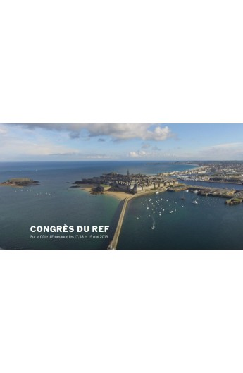 REF Congres Saint-Malo France