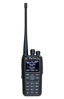 AT-D878UV-Plus with BlueTooth