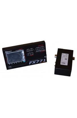 METROPWR FX771 + Coupler 3kWatt FX3