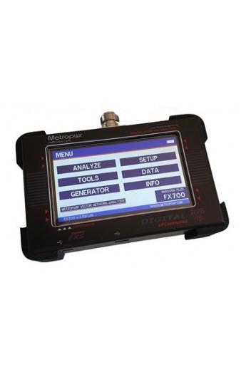 Antenna Analyzer Metrovna FX700 700MHz