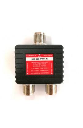 MX-600-PWR-N Duplexer