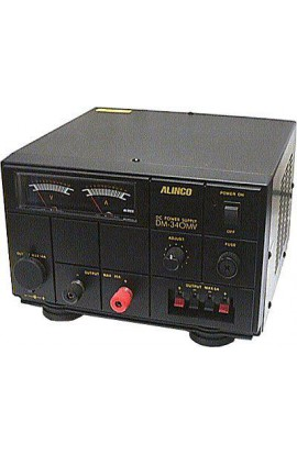 Alinco DM-340MW Power Supply