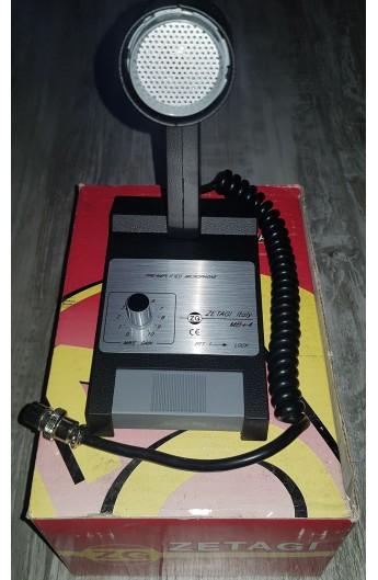 MB plus 4 Tafelmicrofoon