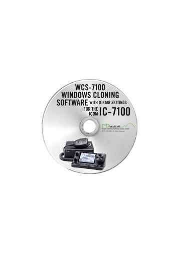 WCS-7100U/RTS01