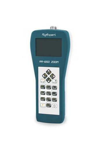 RigExpert AA-650 ZOOM.