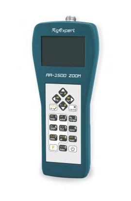 RigExpert AA-1500 ZOOM.