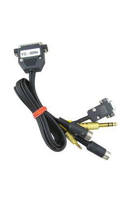 Rigexpert TS-002 Interface Kabel