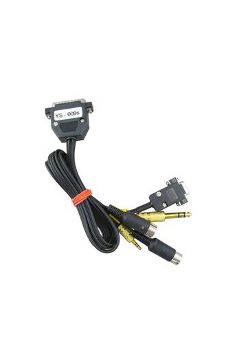Rigexpert IC-005 Interface Kabel