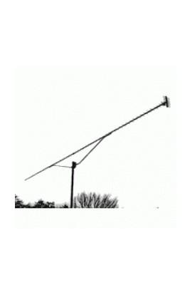 SHF-2344 Yagi 1296 MHz, 44 el