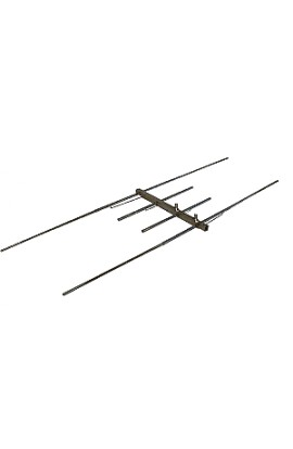 HB9CV Antenne Dualband 144/432 MHz