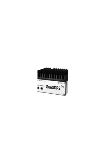 SunSDR2-DX SDR TRx HF/VHF