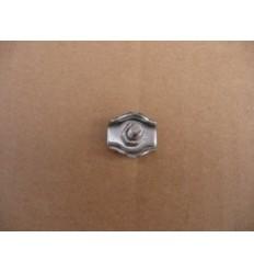3mm litze clasp-simplex-