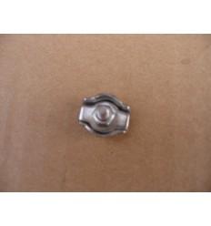 4mm litze clasp -simplex-