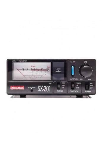 SX-201-Komunica