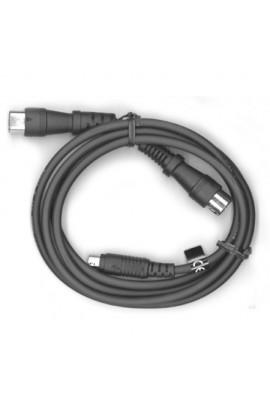 Yaesu SCU-21 data cable