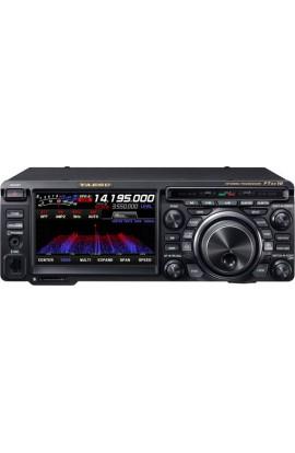 Yaesu FT-DX10 HF/50 MHz 100W