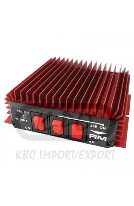 RM KL 200 P