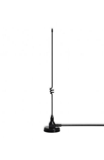 KP-MINI-DUAL-SMA Magneetvoet Antenne