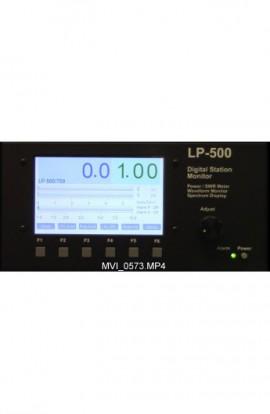 TelePost LP-500 + LPC-503