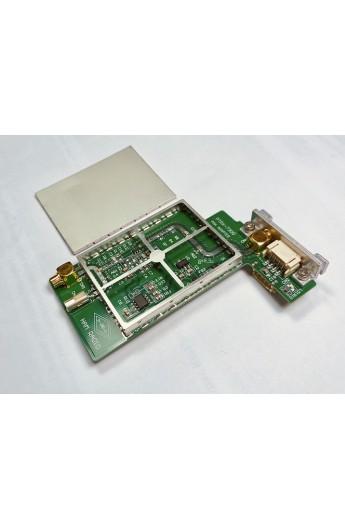 Pan adapter voor IC-7300