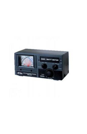 NISSEI DWM-2103A REF: 2000 SWR/power meter