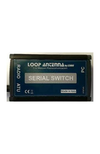 Serial CAT Switch for Loops