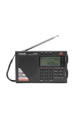 Tecsun PL-330 LW/MW/SW SSB Receiver