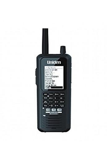 Uniden Bearcat UBC D 3600 XLT NXDN