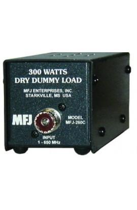 MFJ-260C, DUMMY LOAD