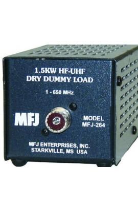 MFJ-264, DUMMY LOAD