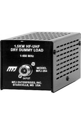 MFJ-264N, DUMMY LOAD