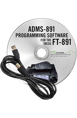 ADMS-891 Programming Software