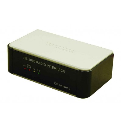 Sb 2000 MK2 audio interface-cat