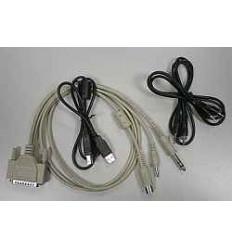Kabelset Sb-2000 Acc-101 Yaesu