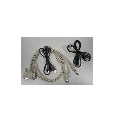 Kabelset Sb-2000 Acc-105 Yaesu